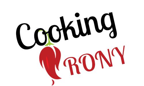 Cookingirony
